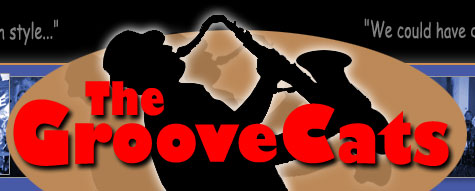 The Groove Cats Homepage.